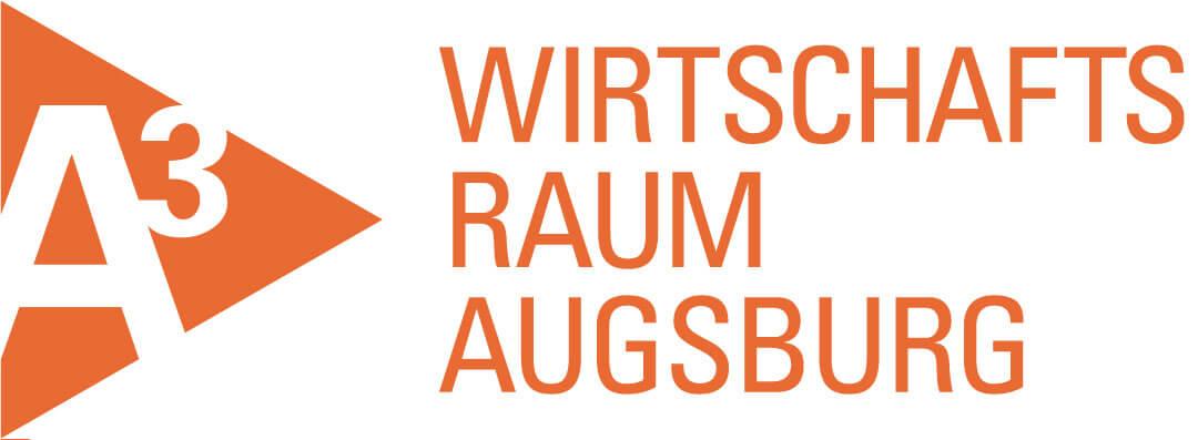 08_A3 Wirtschaftsraum Augsburg Logo