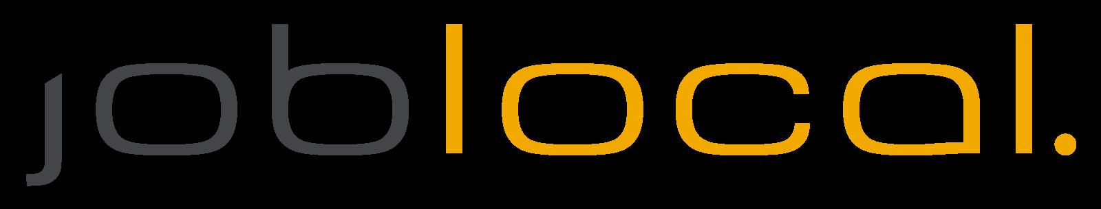 09_Joblocal Kolbermoor Logo