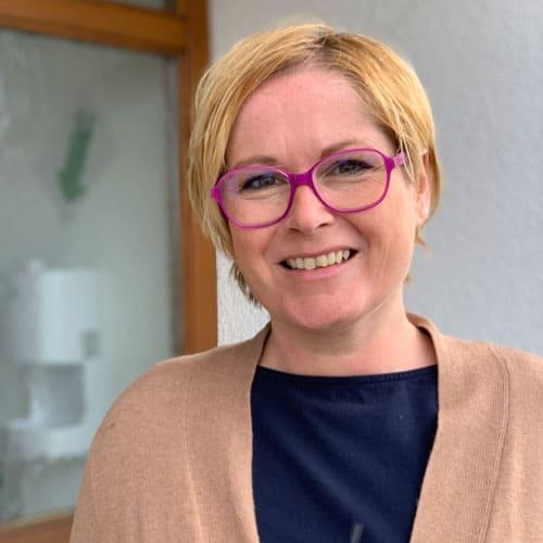 Ingrid Martin: Maschinenring Tettnang